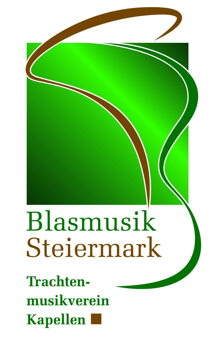 Logo Steirischer Blasmusikverband
