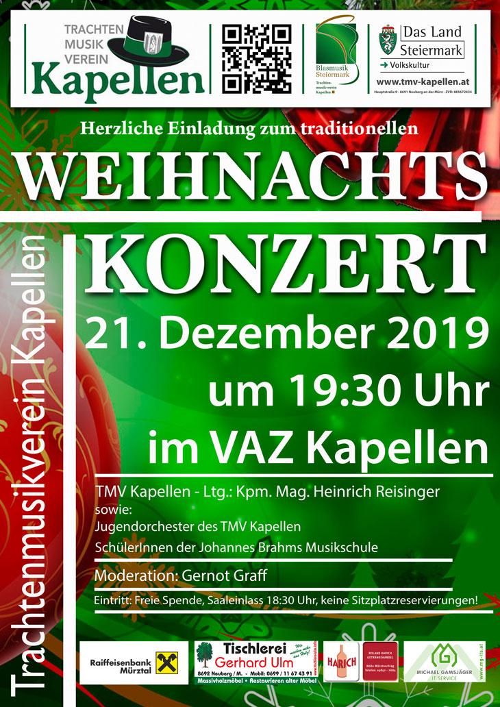 Einladung Sturmfest 2019